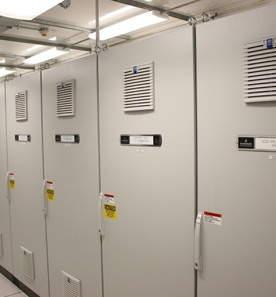 Panels & Enclosures